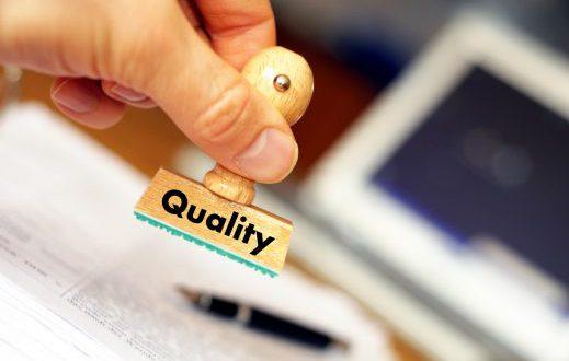 Менеджмент качества (Аудит СМК, Обучение СМК, Курсы обучения менеджменту)