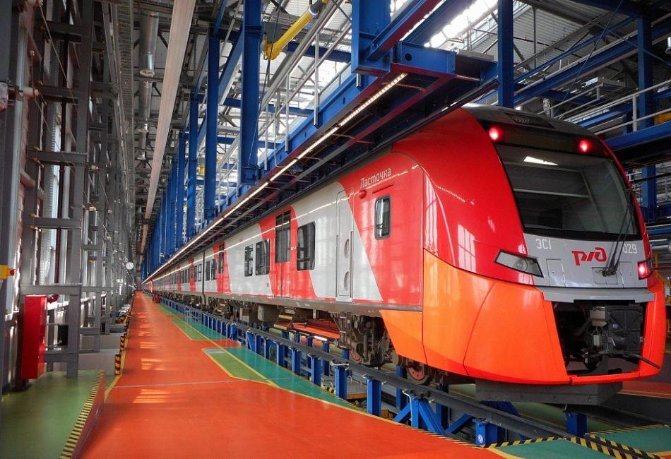 Переход на новую версию стандарта для железнодорожной индустрии ISO/TS 22163:2017 – готовимся вместе!