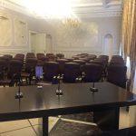 Центральный офис Русского Регистра