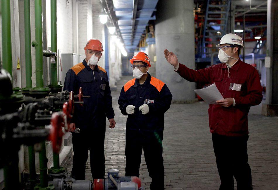 Академия «Русского Регистра» приглашает на семинар «Новый стандарт ISO 45001:2018. Изменения в требованиях к системе менеджмента охраны здоровья и безопасности труда, особенности перехода»