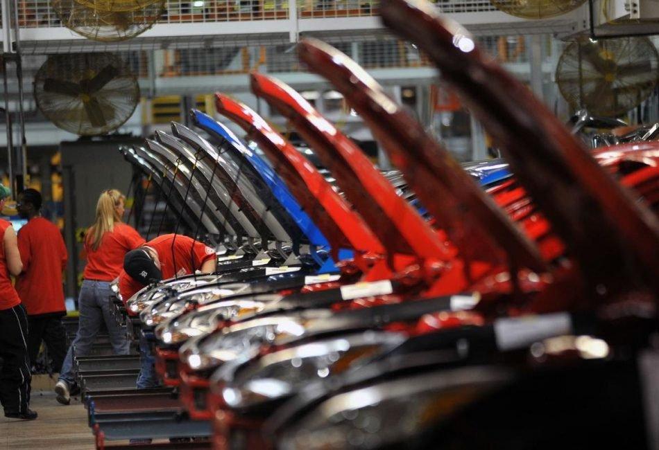 Системы менеджмента качества предприятий автомобильной промышленности