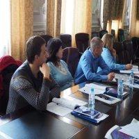 В Академии Русского Регистра проведен семинар по требованиям нового стандарта ISO 45001:2018