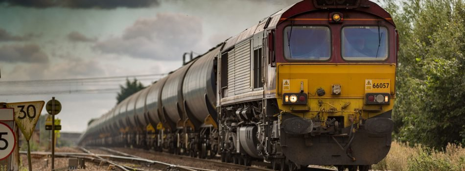 Система менеджмента бизнеса в железнодорожной промышленности