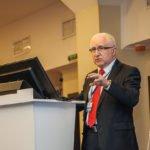 Чайка Иван Иванович, советник генерального директора Ассоциации «Русский Регистр», представитель России в ISO/TC 176