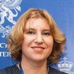 Саратцева Елена Александровна