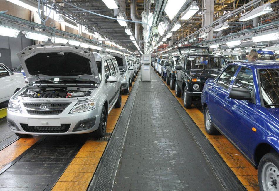 СМК для автомобильной промышленности
