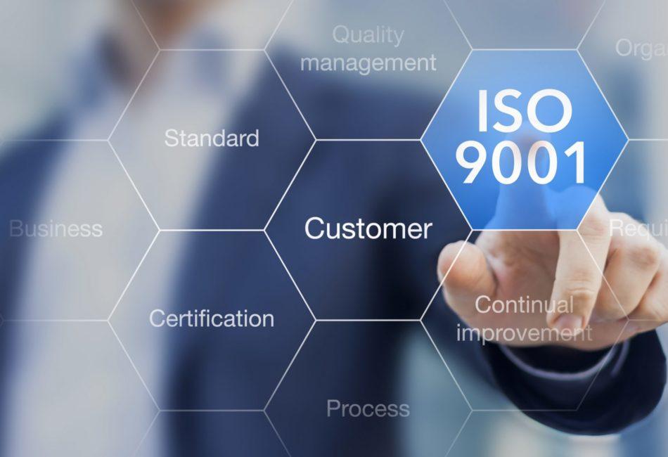 Стандарт ISO 9001:2015 – это здравый смысл