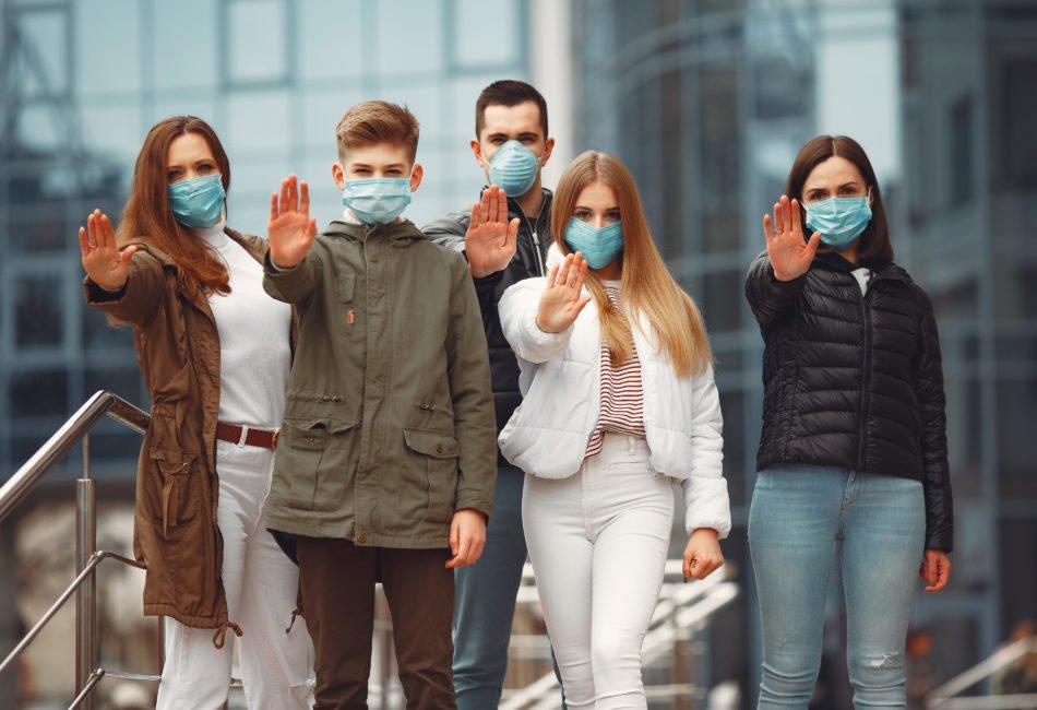 О работе ЧОУ ДПО «АСИ — Учебный Центр Русского Регистра» в режиме ограничений в связи с распространением коронавирусной инфекции (COVID-19)