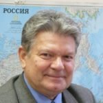 Шеханов Юрий Федорович